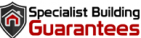 Specialist Building Guarantees